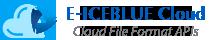 冰蓝科技云网站